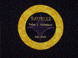 Baubles_label