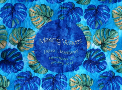 MakingWaves_label