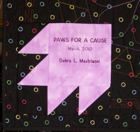 PawsForACause_label