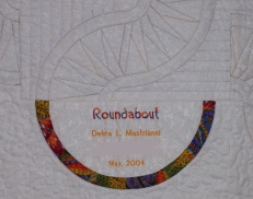 Roundabout_label