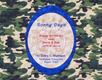 SonnyDays_label