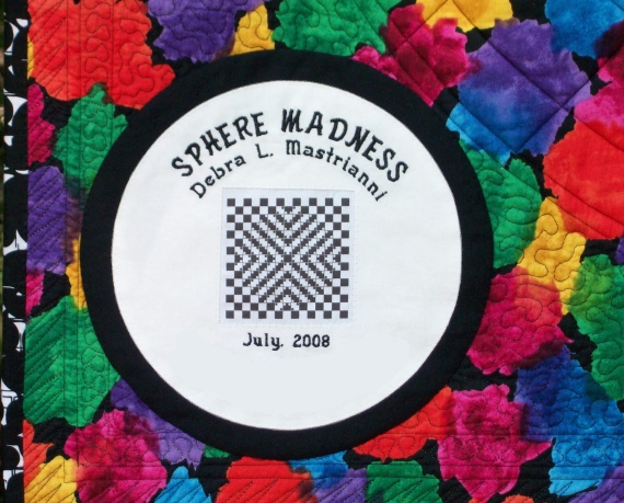 SphereMadness_label